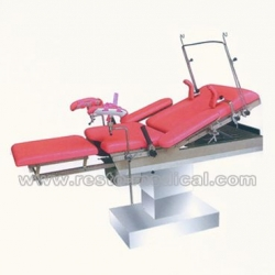 Electronic Parturition Bed