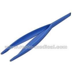 Plastic forceps