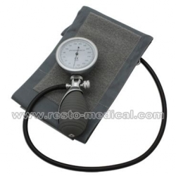 Luxury Palm Type Aneroid Sphygmomanometer