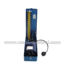 Bigger Desk Type Mercurial Sphygmomanometer