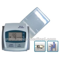 Wrist type Digital Sphygmomanometer