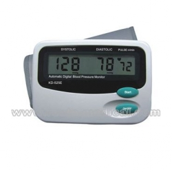 Arm Type Fully Automatic Electronic Blood Pressure Monitor