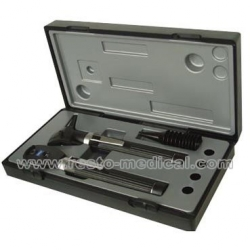 Octoscope and Ophthalmoscope gift set