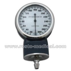 Sphygmomanometer Gauge