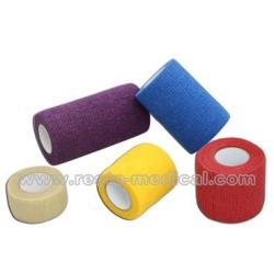Nonwoven Self-adhesive Bandage