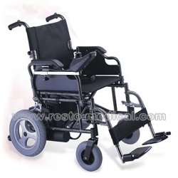 Electronic Wheelchair