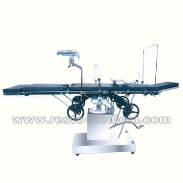 Multi-purpose Operating Table