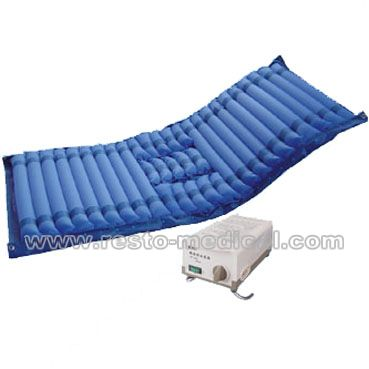 Anti-decubitus mattress