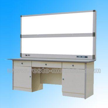 X-Ray Illuminator
