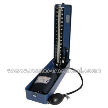Auto Lock Mercurial Sphygmomanometer