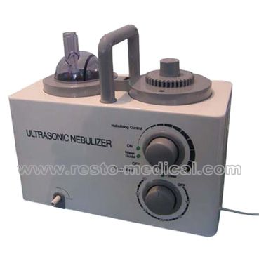 Ultrasound Nebulizer