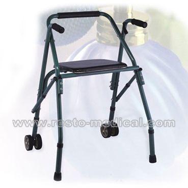Handicapped Walker