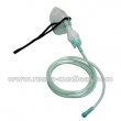 Nebulizer with mask