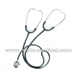 Teaching stethoscope