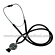 Dual head fetus stethoscope
