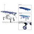 Multifunctional saving stretcher