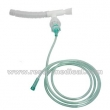 Nebulizer with mouthpiece
