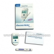 Blood glucose test meter set