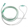 Nasal oxygen cannula
